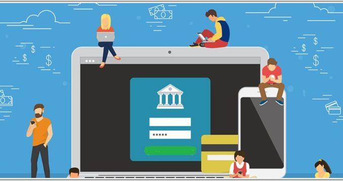 Bankowość elektroniczna coraz bardziej popularna w Polsce