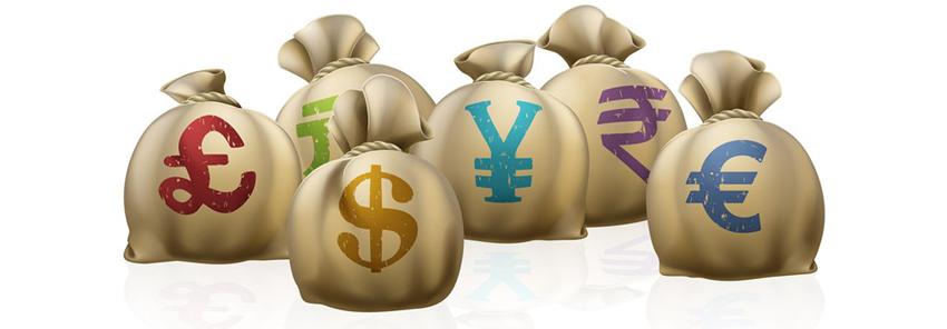 Jak założyć konto walutowe w mBanku?